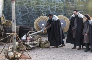 Game of Thrones Experience Winterfell