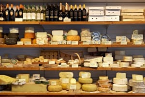 Welsh Cheese Selection