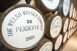 Penderyn Distillery Welsh Whisky, South Wales Food And Drink