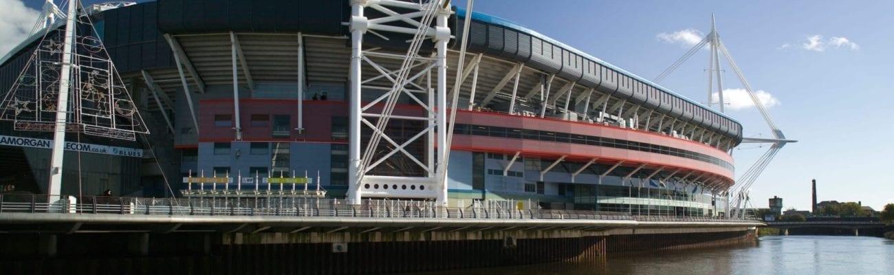 Principality Stadium Wales