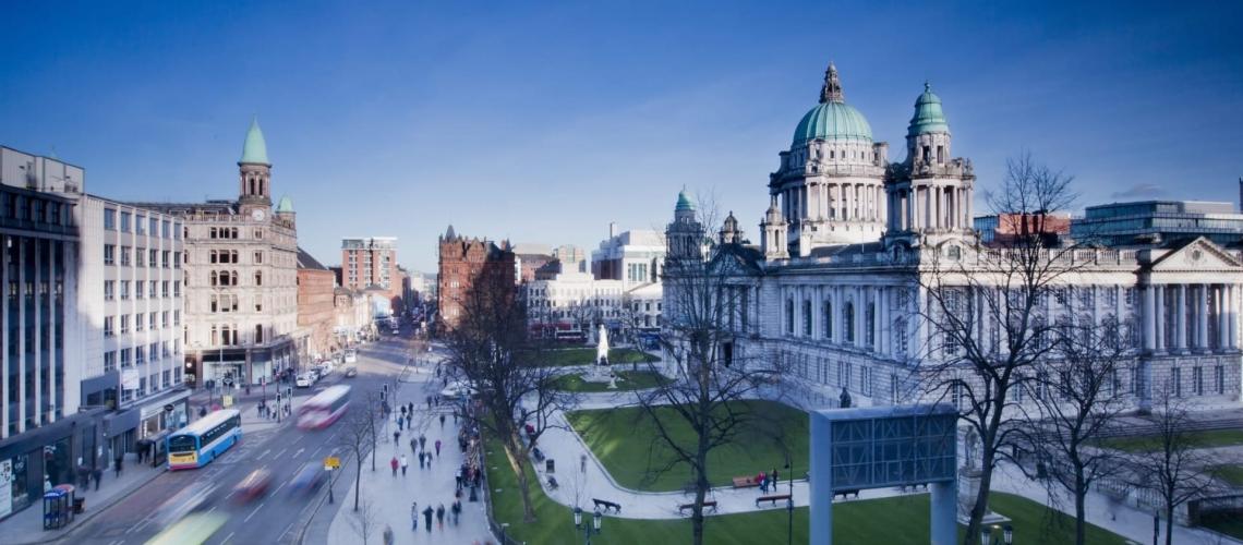 Belfast City Hall, Conference Venue