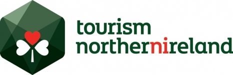 Tourism Northern Ireland Logo
